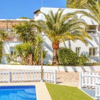M4R Villa Bellver, Palma