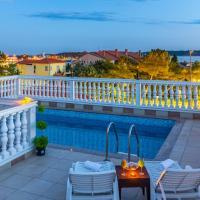 Villa San Rocco Bed & Breakfast, отель в Медулине