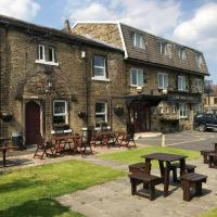Lanehead Hotel, hotel in Brighouse