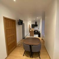 Appartement cosy au cœur des Vosges