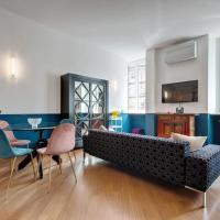 Design apartment in the hearth of Brera