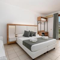 Hotel Al Paradise, hotel a San Vito lo Capo