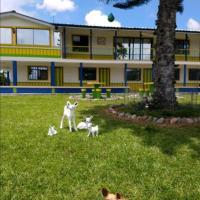 Finca Villa Bernal