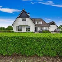 Tasteful Villa in Didam with Garden