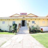 Hotel Campestre Real San Felipe By Rotamundos