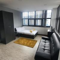 Horizon Apartments, hotel in Sunderland