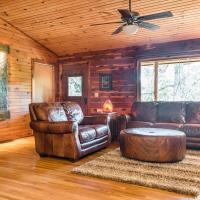 Fly Away Cabin- Modern, Serene, And Convenient