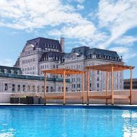 Hilton Québec, hotel in Quebec City
