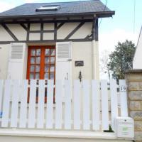 Maison Cabourg, 3 pièces, 4 personnes - FR-1-487-64