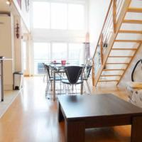 Appartement Dives-sur-Mer, 4 pièces, 8 personnes - FR-1-487-66