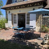 Maison Cabourg, 3 pièces, 5 personnes - FR-1-487-107