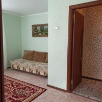 Квартира возле кремля