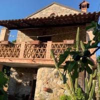 Casa dolce Casa, hotell i Castelnuovo Cilento