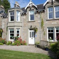 Dunmurray Lodge Guesthouse and Loft Apartment