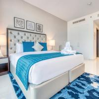 Peaceful Studio at Celestia A Dubai South by Deluxe Holiday Homes