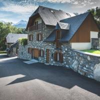 Maison Vielle-Aure, 6 pièces, 10 personnes - FR-1-296-324