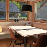 Kanis 80, Hotel in Schnepfau