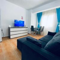 LIMPIEZA Y CALIDAD, PISO ENTERO Wi-fi gratis
