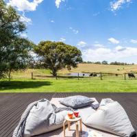 Luxury Private Farm Escape, hotel em Bridgewater