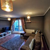 Modern 2 bedrooms flat near citycentre sleep for 6