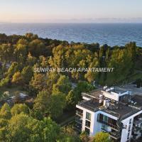 Sunray Beach Apartament - Tre Mare
