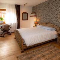 Larici Rooms