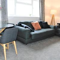 BookedUK: Modern Apartment in Hatfield Heath