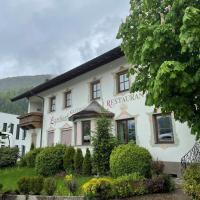 Egerbach Appartements, hotel in Schwoich