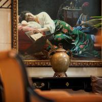 Royal Hotel Oran - MGallery Hotel Collection, hôtel à Oran