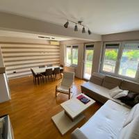 Modern and Comfortable Apartment in Bardovci, hotel em Skopje