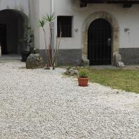Il Borghetto, hotel in Villa Latina