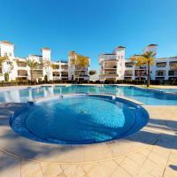 Casa Madronal Mero - A Murcia Holiday Rentals Property