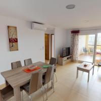 Casa Flamingalo - A Murcia Holiday Rentals Property, hôtel à Los Alcázares