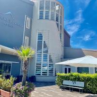 Mareneve Resort, hotel in Linguaglossa