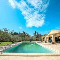 Villa Avignon, hotel near Avignon – Provence Airport - AVN, Avignon