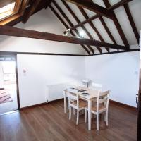 Romantic 1-Bed Cottage in Hellingly