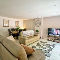 Luxury Ironbridge Townhouse with Netlfix!