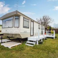 Hemsby Static caravan in Norfolk quiet site Great location