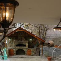 Guest House Anahit, hotel in Ijevan