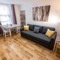 ☆ New Superhost Listing- Broughty Ferry Studio ☆, hotel in Broughty Ferry