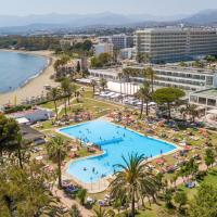 Sol Marbella Estepona Atalaya Park, отель в городе Эстепона