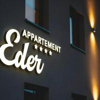 Gästehaus Eder, hotel in Sankt Martin am Tennengebirge