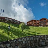 Hotel Nordic, hotel in El Tarter