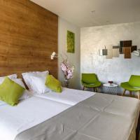 Ora Luxury Rooms