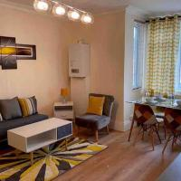 Excellent and very Modern Apartment with Private Parking