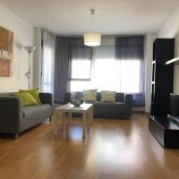 Apartamentos Ribera Navarra - Bardenas, hotel en Castejón