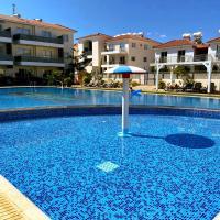 Domino Blue Apartment
