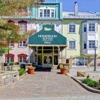 Homewood Suites by Hilton Mont-Tremblant Resort, hotel em Mont-Tremblant