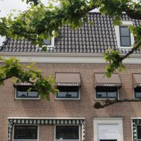 Hotel-Willemstad