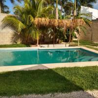 Nicté-Ha Cancun B&B